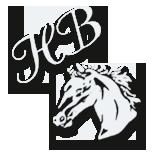 Logo Haras de Bernière